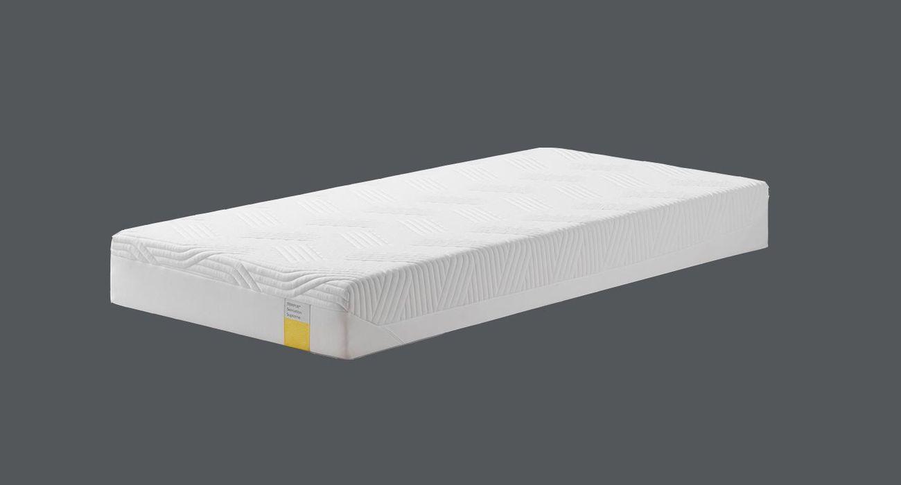 materac tempur sensation supreme 21 materace materace piankowe materace termoelastyczne. Black Bedroom Furniture Sets. Home Design Ideas